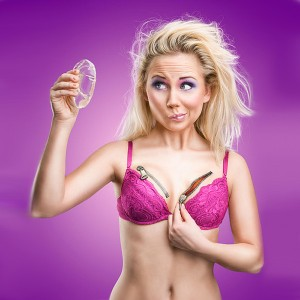 breast-enlargement-implant
