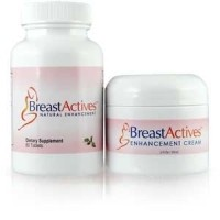 Pachetul Breast Actives