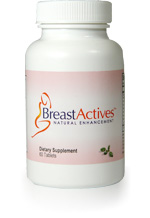 Pastile Breast Actives